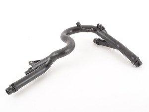 ES#254159 - 11537806706 - Return Pipe - Genuine BMW - BMW