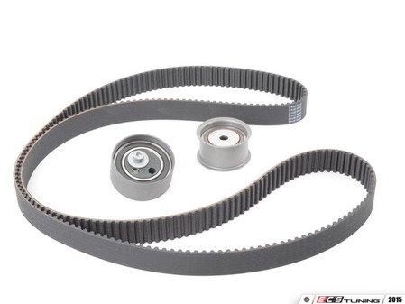 ES#45 - 078198479kt - Timing Belt Kit - Standard - Includes the basic components to service your timing belt - Assembled By ECS - Audi Volkswagen