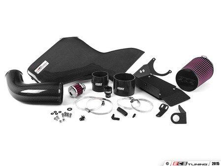 ES#3098755 - 000931ecs01KT -  Kohlefaser Luft-Technik Intake System - Engineered for dyno proven performance and show quality looks! - ECS - Audi
