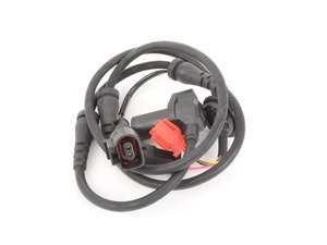 ES#2815818 - 4B0927803B - Front ABS Sensor - Priced Each - Fits the left and right side - Hamburg Tech - Audi Volkswagen