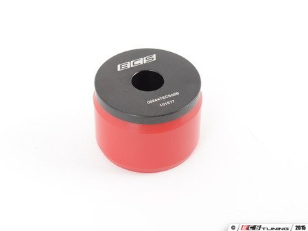 ES#2748535 - 002447ECS02 - Performance Polyurethane Differential Bushing - Front Position - ECS engineered to improve power application and provide superior service life over factory rubber bushings - ECS - BMW