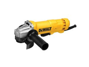 ES#2940319 - DWTDWE402 - 11 Amp Small Angle Grinder (115mm) - Dewalt heavy duty grinder gets the job done. - Dewalt - Audi BMW Volkswagen Mercedes Benz MINI Porsche
