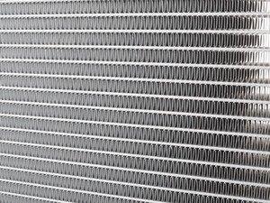 ES#2972969 - 17111469179 - Radiator - Standard replacement radiator. - NRF B.V. - BMW