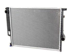 ES#3492074 - 17111469179 - Radiator - Standard replacement radiator. - Nissens - BMW