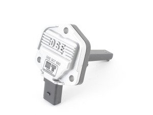 ES#2813076 - 06E907660 - Oil Level Sensor - Mounted on the bottom of the oil pan - Hamburg Tech - Audi Volkswagen