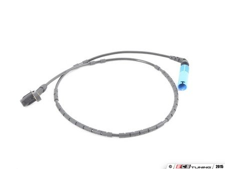 ES#2871017 - 34526752683 - Rear ABS Sensor - Priced Each - Clear the ABS light from your dashboard - Febi - BMW