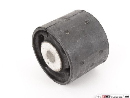 ES#2875258 - 33176770456 - Rear Differential Carrier Bushing - Bushing that presses into the rear subframe at the rear of the differential. - Febi - BMW