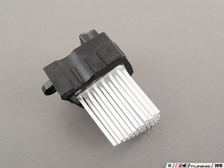 ES#2871960 - 64116923204 - Blower Motor Resistor - Used to control the speed of the blower motor - Febi - BMW