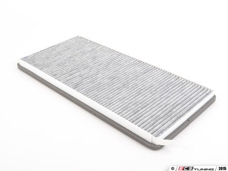 ES#2876167 - 64319224085 - Cabin Filter / Fresh Air Filter (Charcoal Lined) - Charcoal lined filters removed contaminants and smells, purifying cabin air - Febi - BMW