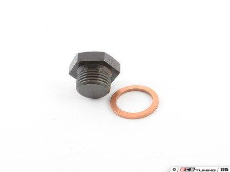 ES#2984787 - 986831 - Oil Pan Drain Plug - Priced Each - Corteco -