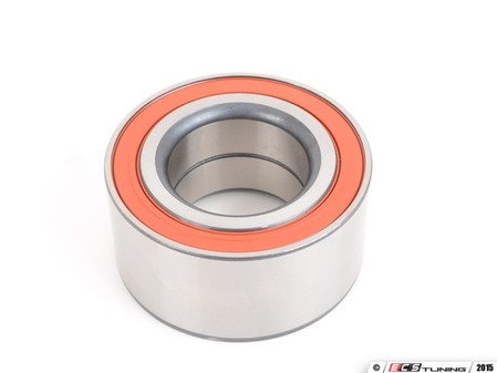 ES#2870667 - 33411090505 - Rear Wheel Bearing - Priced Each - Have a humming noise coming for your rear wheels? This very well could be your solution. - Febi - BMW