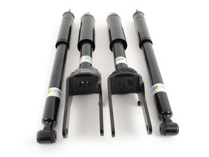ES#2771903 - 2103236000KT4 - Shocks - Set Of Four - Includes Front And Rear Shock Absorbers - Bilstein - Mercedes Benz