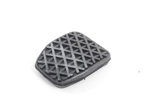 ES#2871026 - 35211108634 - Clutch Pedal Rubber Pad - Replacement pedal pad - Febi - BMW