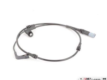 ES#2875476 - 34356789501 - Brake Pad Wear Sensor - Left - Replace when replacing pads - Febi - BMW