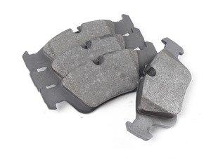 ES#2875368 - 34116761237 - Front Brake Pad Set - Quality aftermarket pads from Febi - Febi - BMW