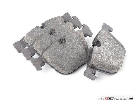 ES#2875427 - 34216768471 - Rear Brake Pad Set - Quality aftermarket pads from Febi - Febi - BMW