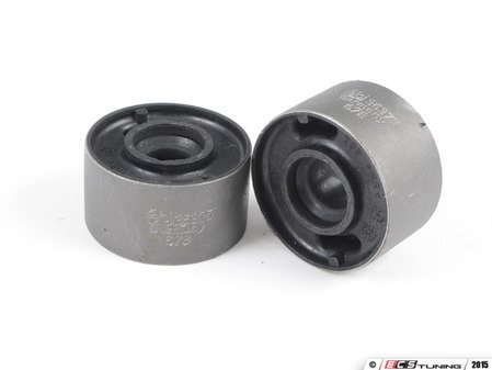 ES#2875138 - 31129069035 - M3 Control Arm Bushing Set - Bushings only, need to be pressed into bracket - Febi - BMW