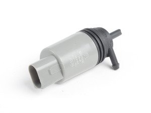 ES#2876212 - 67127302589 - Windshield Washer Pump - The pump for the windshield washer system - Febi - BMW