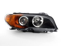 ES#172865 - 63126935724 - Bi-Xenon Headlight - Right - Bi-Xenon replacement headlight for your 3-Series coupe or convertible - Genuine BMW - BMW