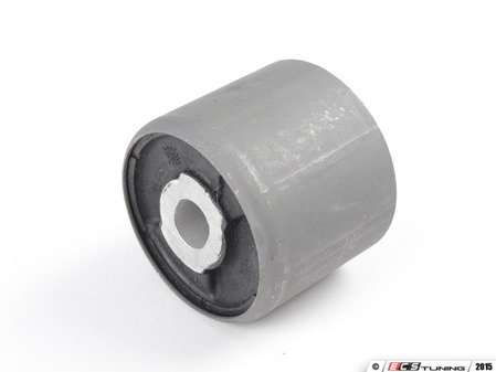 ES#2875257 - 33176751808 - Rear Differential Carrier Bushing - Bushing that presses into the rear subframe at the rear of the differential. - Febi - BMW
