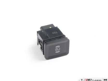 ES#2875614 - 3C0927225C - Electronic Parking Brake Button - Replace your peeling or broken parking brake button. - Febi - Volkswagen
