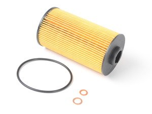 BMW E39 540i M62 4 4L Oil Filters - Page 1 - ECS Tuning