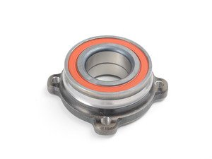 ES#2875316 - 33411095652 - Rear Wheel Bearing - Priced Each - Hardware not included - Febi - BMW