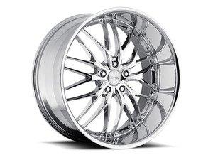 """ES#2575586 - GT01198552020CKT - 19"""" GT1 - Square Set Of Four - 19x8.5, 5x120, Et20, CB 74.16mm. Chrome - MRR Design - BMW"""