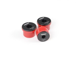 ES#2748546 - 002447ECS03KT - Complete Performance Polyurethane Differential Bushing Set - ECS engineered to improve power application and offer superior service life over factory rubber bushings - ECS - BMW