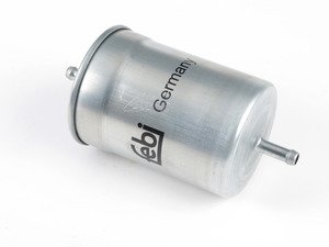 ES#2874001 - 13321270038 - Fuel Filter - Keep your fuel system clean and debris free - Febi - BMW