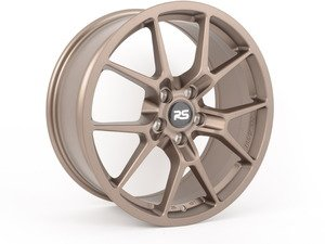 "ES#3209632 - 88.10.13brKT - 18"" RSE10 - Set Of Four - 18""x8"", ET45, 5x112, 57.1mm CB - Satin Bronze - Neuspeed - Audi Volkswagen"