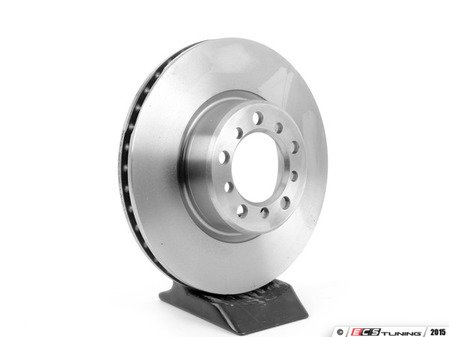 ES#2855979 - 1264210512 - Front Brake Rotor - Priced Each - Fits left or right side - Brembo -