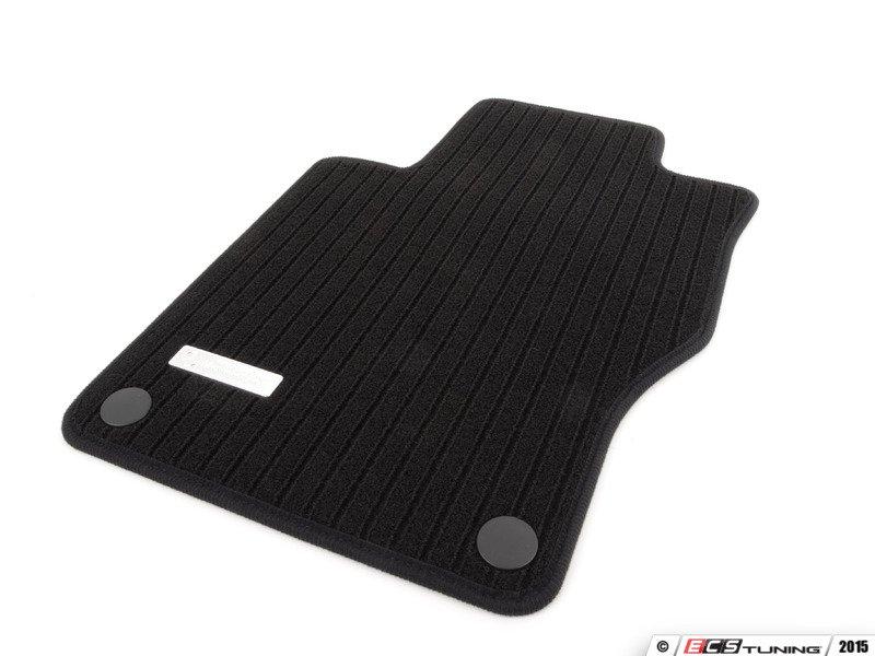 Genuine mercedes benz 66360243 carpet floor mats set for Genuine mercedes benz floor mats