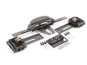 ES#138861 - 52107143536 - Mechanical Thigh Support System - Priced Each - Hardware for mechanical thigh support adjustment - Genuine BMW - BMW