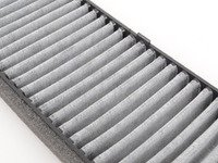 ES#2900054 - 64319257504 - Cabin Filter / Fresh Air Filter - Charcoal activated filter - Vemo - BMW