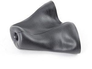 ES#2524273 - 1232670097 - Shifter Boot - Black Color - MTC - Mercedes Benz