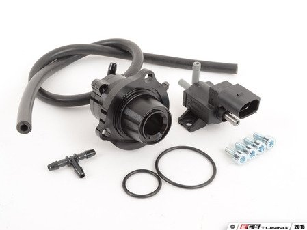 ES#2862867 - CTSBV00093 - Blow Off Valve Kit - Direct bolt on without worry of a check-engine light - CTS - Audi Volkswagen
