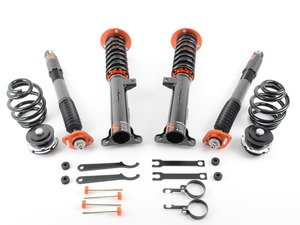 ES#2856185 - CBM021-KP -  Ksport Kontrol Pro Coilover System - Fully adjustable for the perfect mix of performance and comfort - Ksport - BMW
