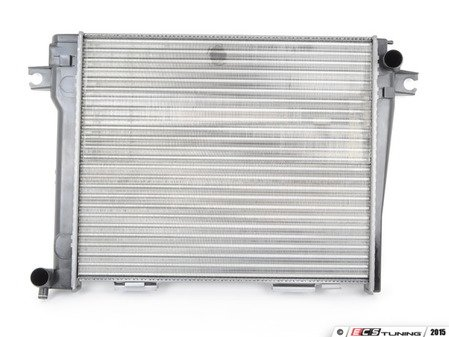 ES#2862605 - 17111176900 - Radiator - Manual - Key component in total cooling system overhaul - Behr - BMW