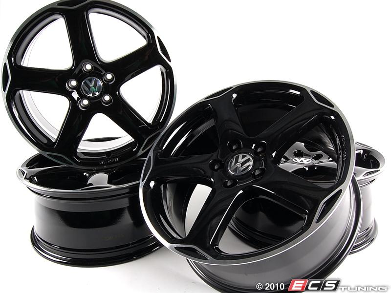 Ecs News Volkswagen 5x112 Oem Wheels