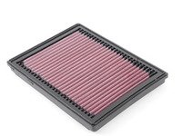 ES#3163076 - 33-2239 - Air Filter  - High performance replacement air filter - K&N - MINI
