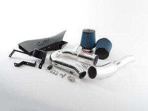 ES#2500818 - SP1125P - Injen SP Series Cold Air Intake - Polished - Includes filters - Injen - BMW