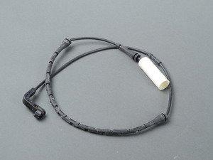 ES#2875464 - 34356778037 - Brake Pad Wear Sensor - Front - Always replace when replacing pads. - Febi - BMW