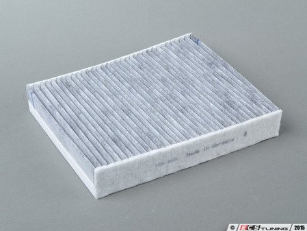 ES#2871976 - 64119237555 - Cabin Filter / Fresh Air Filter - Keep the air inside your vehicle fresh. - Febi - BMW