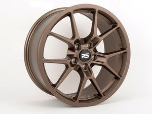 "ES#2986325 - 88.10.17brKT - 18"" RSe10 - Set Of Four - 18""x8.5"" ET45 5x112 - Satin Bronze - Neuspeed - Audi Volkswagen"