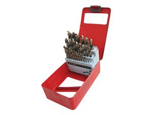 ES#2939249 - ATD9261 - 29 Pc. Colbalt Drill Bit Set - Got a really hard material to drill. These work best. - ATD Tools - Audi BMW Volkswagen Mercedes Benz MINI Porsche