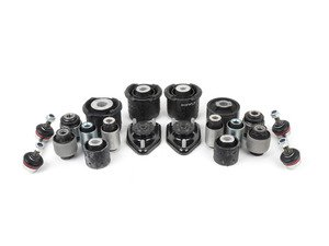ES#2785554 - E83RSRKT1 - Rear Suspension Refresh Kit - Level 2 - Complete rear suspension rebuild kit - Assembled By ECS - BMW