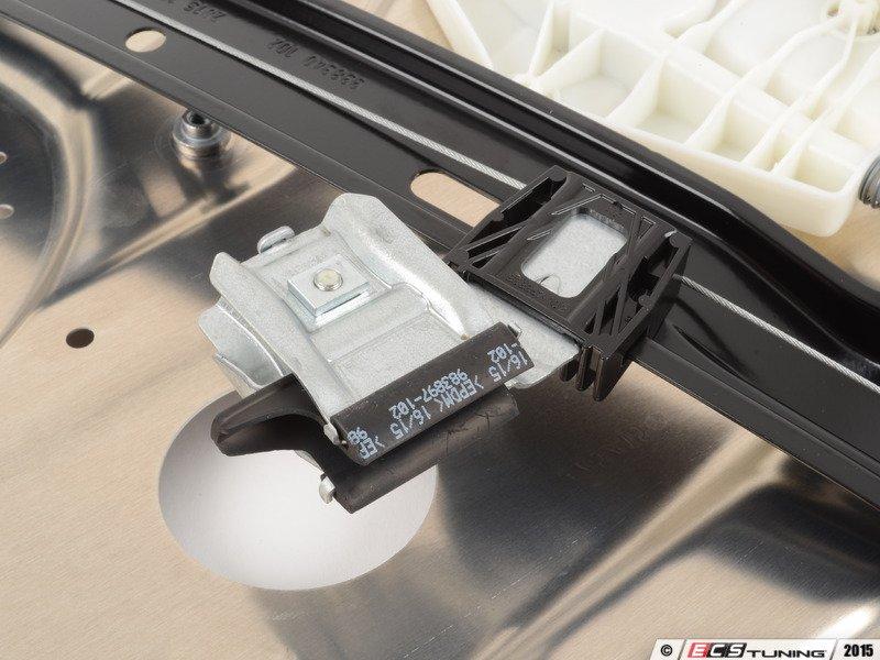 Genuine mercedes benz 2127201679 window regulator for Mercedes benz window regulator