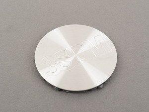 ES#2966659 - 3SDMCAP01 - Style 0.01 Wheel Center Caps - Set Of Four - for 5x100 - 3SDM -