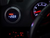 ES#2628251 - P3AT3U -  Vent Integrated Digital Interface (VIDI) - Powerful plug-and-play multifunction display - P3 Gauges - Audi